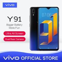 Vivo Y91 - Black