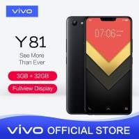 Vivo Y81 - Black