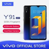 VIVO Y91 2019 Starry Black