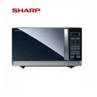SHARP R728IN Microwave - W/K/S