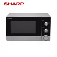 SHARP R-21D0(S)IN Microwave Oven