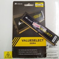 PC Ram DDR4 Corsair 4GB 2133MHz Valueselect -