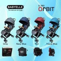 Stroller Babyelle S380 ORBIT