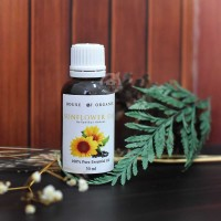 Sunflower Oil Pure & Essential 30 ml