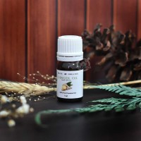 Ginger Essential Oil Pure & Natural 5 ml