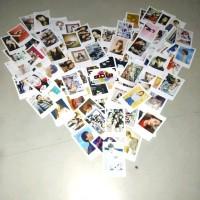 Cetak Foto Polaroid 2R 6x9 cm Laminating-HARGA MURMER