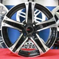 Velg Mobil Ring 16 Raacing HSR ELECTION Xpander Terios Ertiga Innova