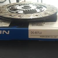 Clutch Disc Kampas Plat Kopling Isuzu Panther 2.5 Aisin Japan DG-807LU