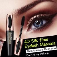 mascara 4D Silk Fiber Eyelash Mascara