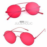Kacamata Murah RED Aviator Fashion Sunglasses RD 665 Kacamata Fashion