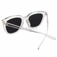Kacamata Murah Cat Eye Sunglasses CAT MN5009 Clear Golden Kacamata Wa
