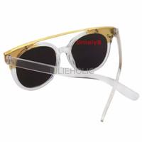 Kacamata Murah Cat Eye Sunglasses CAT 5019 Clear Green Kacamata Wanit