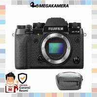 Harga fujifilm xt2 x t2 mirrorless digital camera body only fuji | Pembandingharga.com