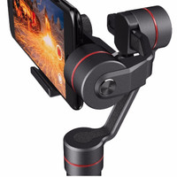 Zhiyun Tech Smooth 3 3-Axis Gimbal Stabilizer for Smartphone - Black