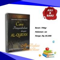 Harga jual buku islami cara penyembuhan dengan | antitipu.com