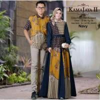 Jual Baju Lebaran Couple Batik Harga Terbaru 2019 Tokopedia