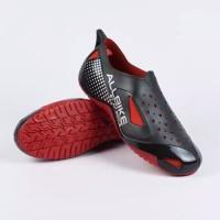 Sepatu AP Boots All Bike Warna Merah Nomor 43