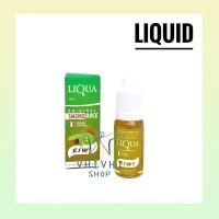 Liquid/ Isi Vape/ Cairan Vape/ Liqua/ Vaporizer