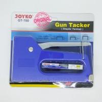 stapler - Joyko - Gun Tacker GT-700 ( stapler tembak )