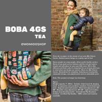 Boba 4Gs Limited Edition Prints Tea