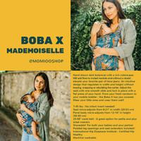 Boba X Prints Mademoiselle