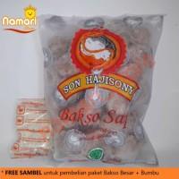 Katalog Bakso Sony Lampung Katalog.or.id