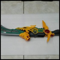 Senjata Legend Hero / Pedang Legend Hero / Legend Hero