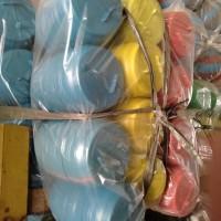Celengan Plastik Ukuran Kecil super murah