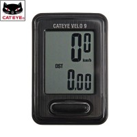 Speedometer Cat Eye Velo 9