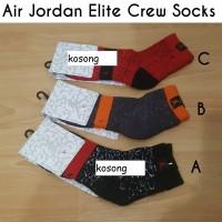 Kaos kaki Pendek Air Jordan - Murmer - Banyak Warna