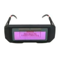 Edon TX-009 Kaca Mata Las Otomatis