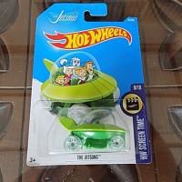 Hotwheels The Jetsons