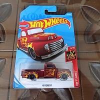 Hotwheels 49 Ford F1