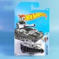Hotwheels Tanknator