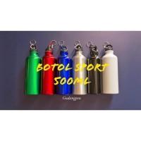 Botol Minum Sport Stainless Stell Promosi / Tumbler Promosi