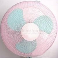 Cover Fan, Cover Kipas angin, Sarung Kipas angin, Penutup Kipas Kodaki