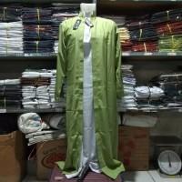 Jubah luaran gamis/jubah tob murah