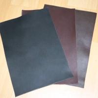 Kulit lembaran full grain premium a4 21x30 kulit sapi handcraft kulit