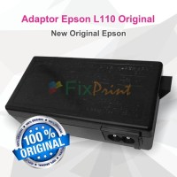 Adaptor Power Supply Epson L110 L300 L210 L350