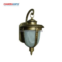 Lampu Dinding Outdoor - Quality - 5031