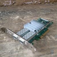 INTEL X520 SR2 10G ethernet 10GBE 10 gigabit server adapter 10gig