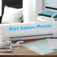 Mesin Cutting Sticker Silhouette Cameo 3   Alat Sablon Digital