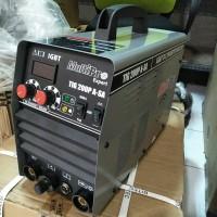 Harga mesin las 450 watt tig 200 a sa argon multipro trafo las | Pembandingharga.com