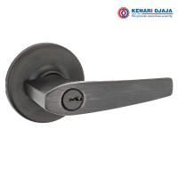 Handle Pintu Kamar Tidur LV-405DL Black