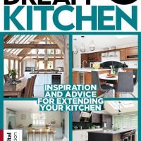 Create Your Dream Kitchen Extension ( Desain Dapur Impian ) - eBook