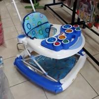 FAMILY BABY WALKER FB-218A Alat Bantu Belajar Jalan Anak Bayi