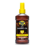 Banana Boat Deep Tanning Oil SPF4 236ml