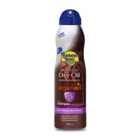 Banana Boat Protective Dry Oil With Argan Oil SPF15 170g