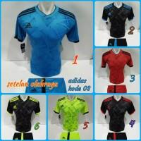 Baju Kaos Olahraga Jersey Bola Setelan Futsal Volly sepak bola mz13