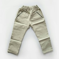 Celana anak Jogger Chino murah Bahan Katun Melar Nyaman dan lembut